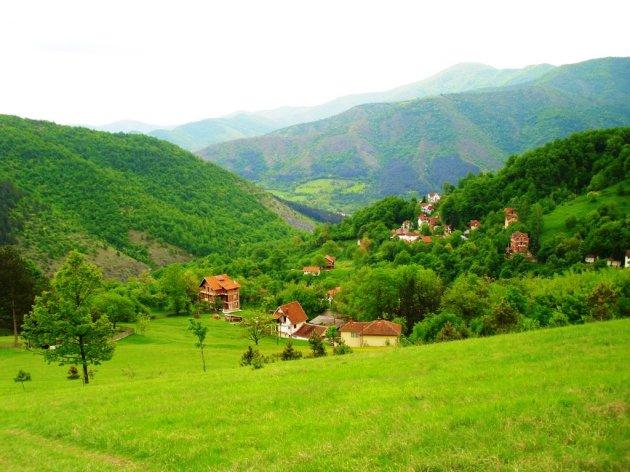 Bogutovacka Banja