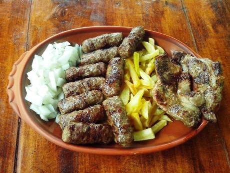 etno restoran Lopatnica