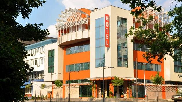 Hoteli Kraljevo Botika