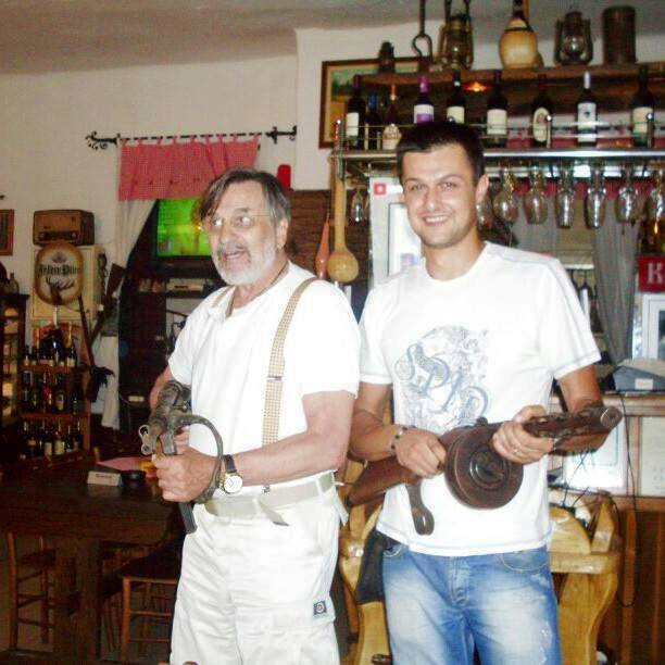 Matovic Predrag Dragan Nikolic
