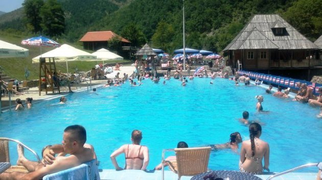meljanicki  bazen